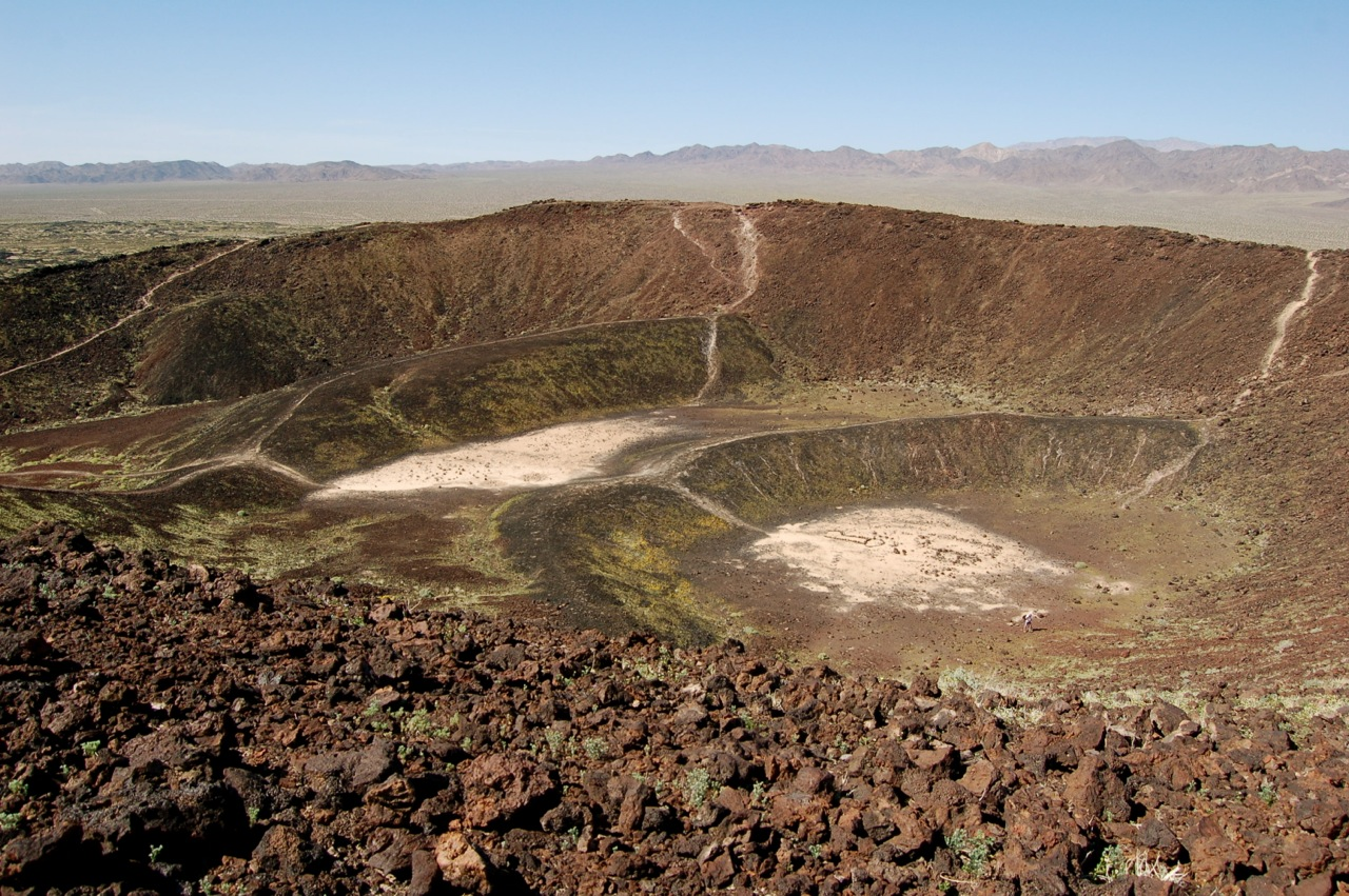 Amboy Crater | Brian's... Rocky Mountain National Park Summer