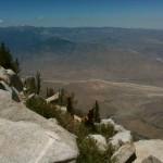 Mount San Jacinto peak