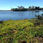 UCSB Lagoon