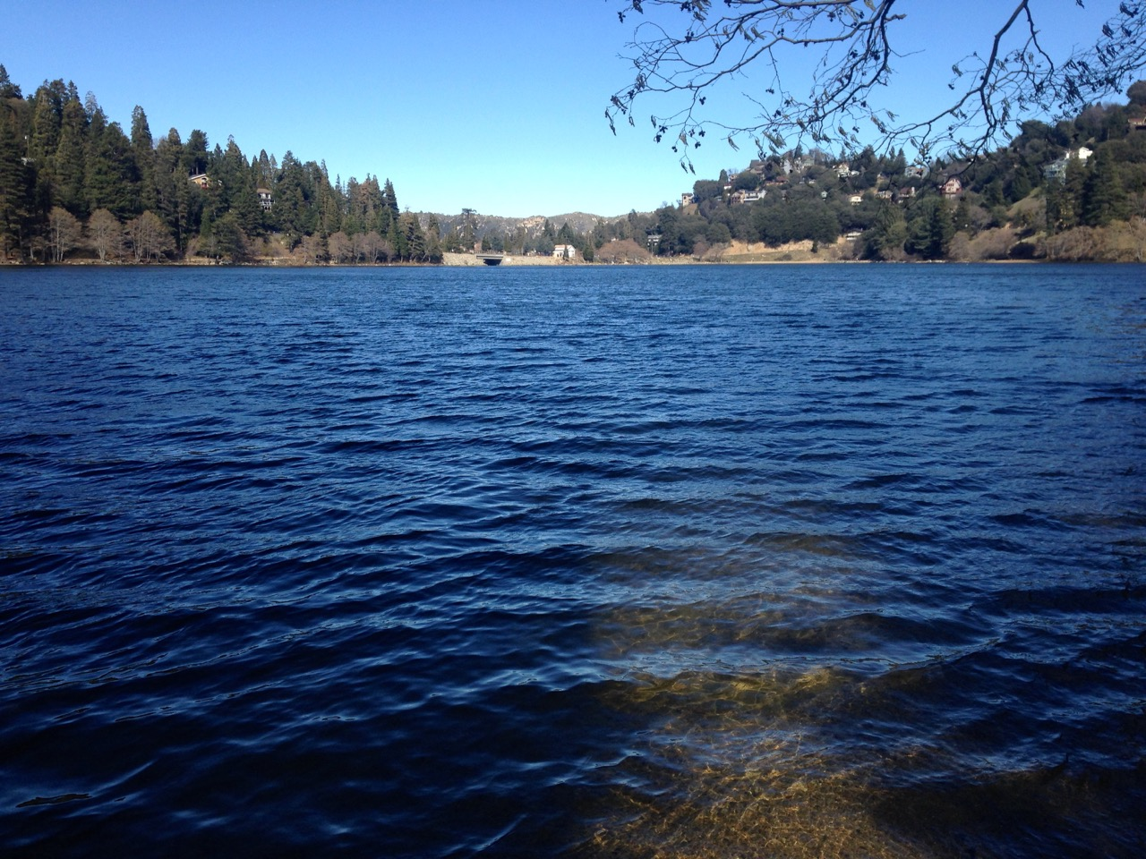 Lake Gregory Regional Park – Crestline, California
