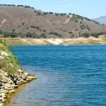 Sweetwater Trail at Cachuma Lake