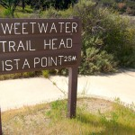 Sweetwater Trail at Cachuma Lake
