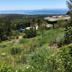 McMenemy Trail in Montecito