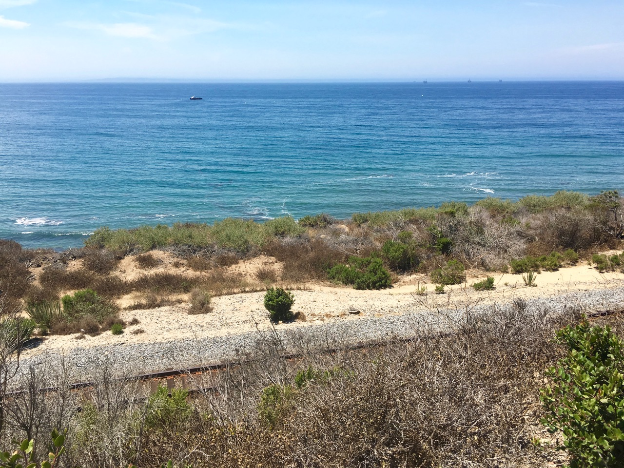 Carpinteria Bluffs Trail – Carpinteria, California