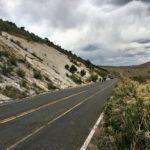 Dinosaur Ridge Trail near Morrison, Colorado