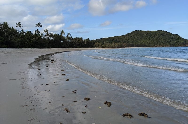 Dubuji Boardwalk and Myall Beach – Cape Tribulation, Australia