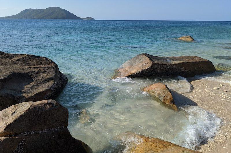 Nudey Beach – Fitzroy Island, Australia