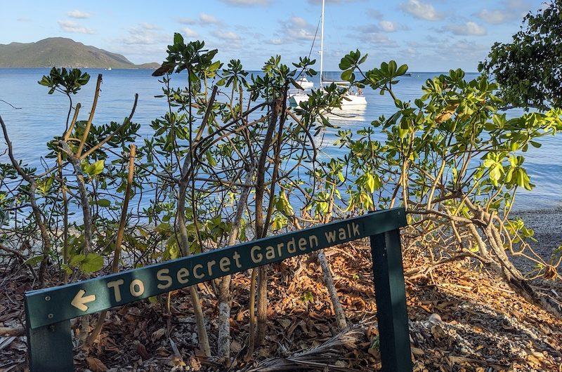 Secret Garden Walk – Fitzroy Island, Australia