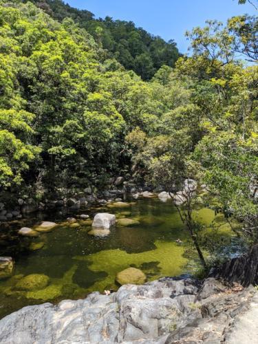 Mossman Gorge National Park