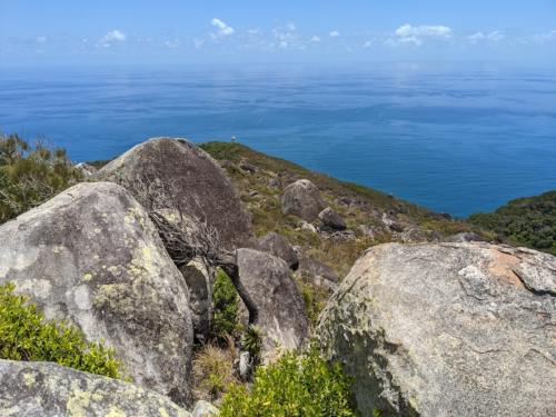 Fitzroy Island Summit and Lighthouse Loop